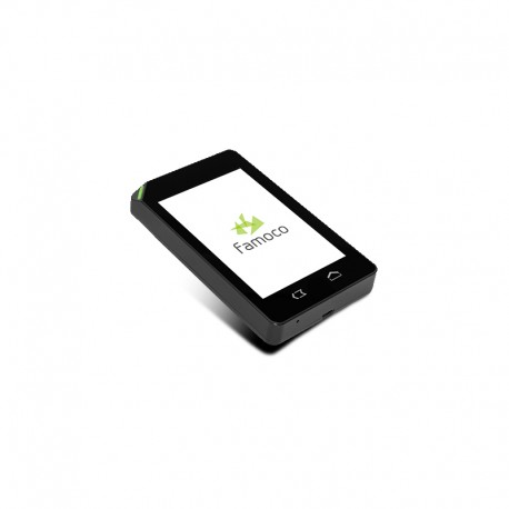 Famoco FX100 Handheld NFC Reader Device