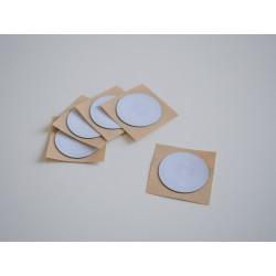 NFC NTAG®213 On-Metal Sticker Tag - 29mm