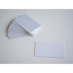NFC MIFARE Ultralight® (EV1) white PVC card