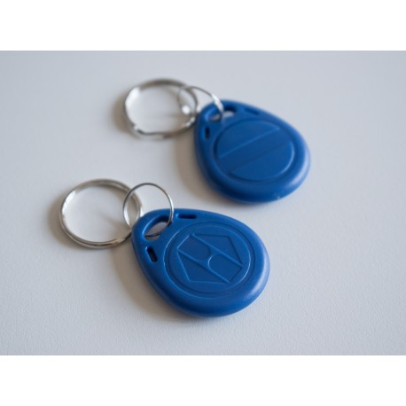 NTAG®213 NFC Key Fob