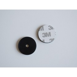 NFC MIFARE Ultralight® Sticker Disc