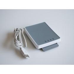 Identiv uTrust 4701 F, 13.56MHz USB NFC Reader