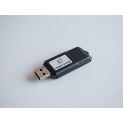Identiv SCL3711 USB NFC Reader (13.56 MHz)